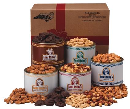 Peanut Gift Set