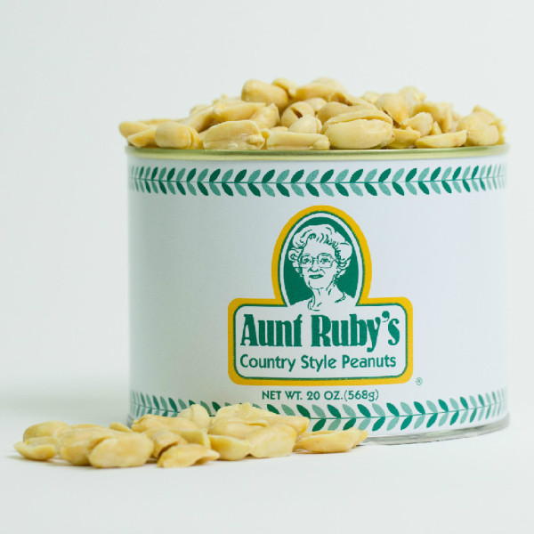 Country Style Gourmet Peanuts