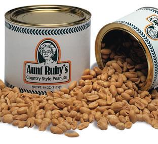 Unsalted Peanuts