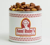 12 oz. Redskin Peanuts