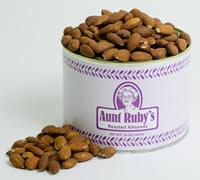 20 oz. Tin of Roasted Almonds
