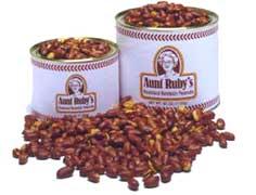 Roasted Redskin Peanut