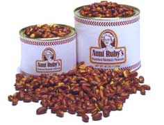 Roasted Redskin Peanuts